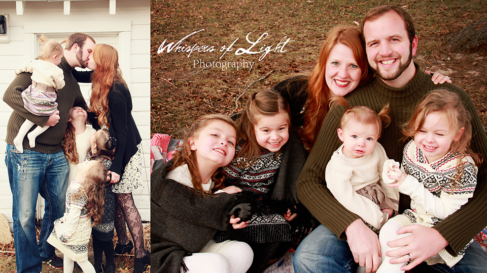 Johnson family3