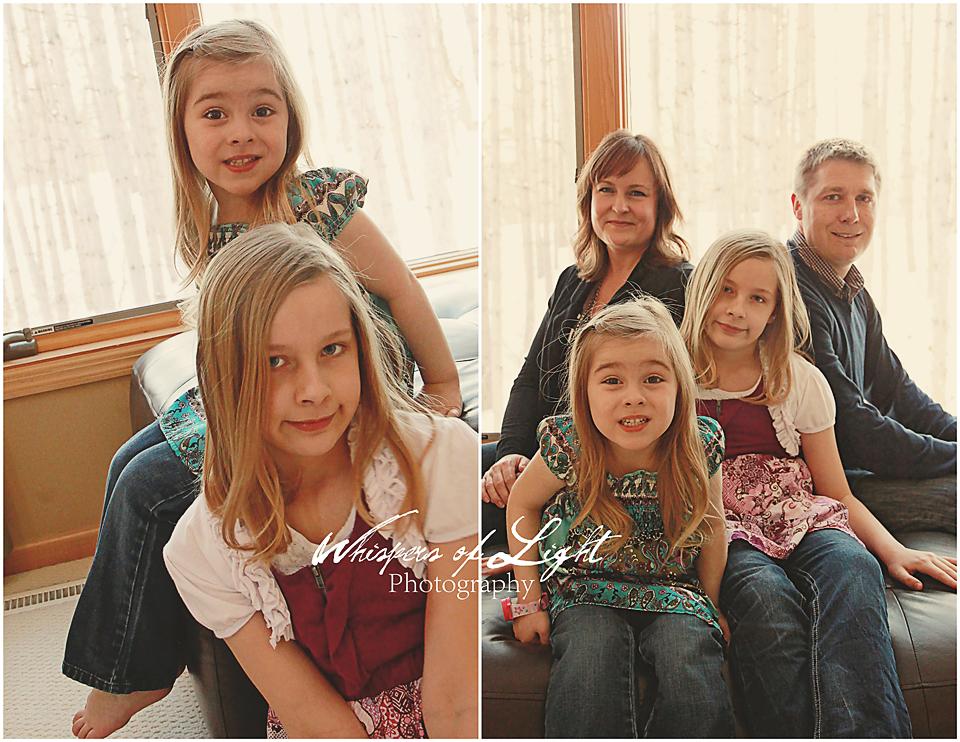 Schroeder Family2