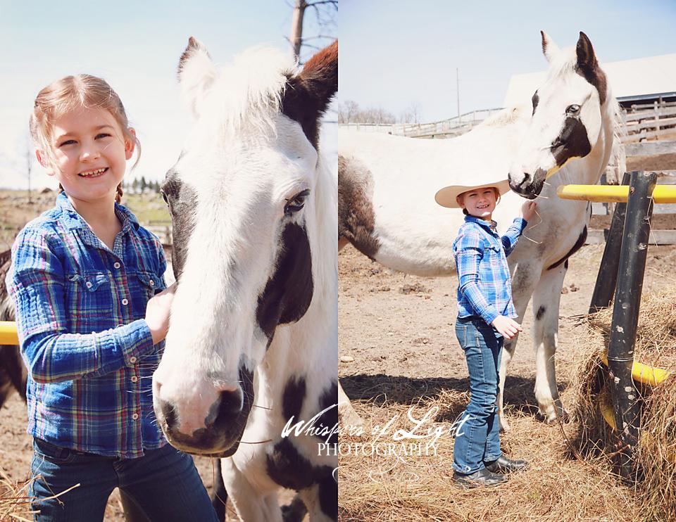 Abby 9-years