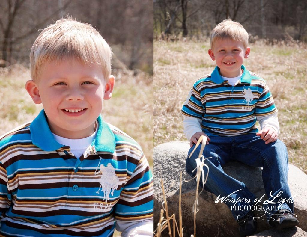 Tucker 5-years