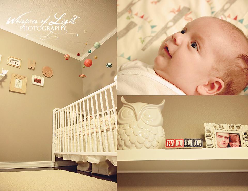Will's Nursery - May '141