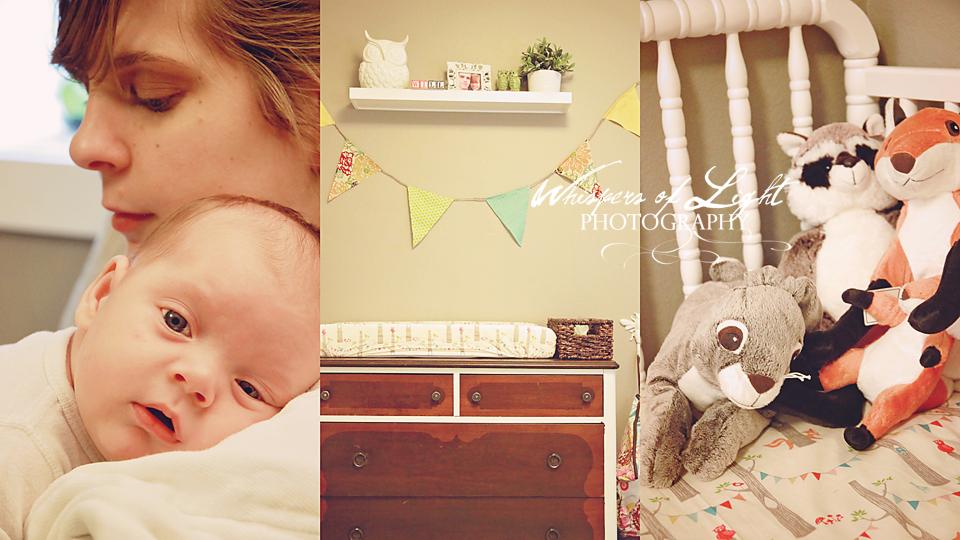 Will's Nursery - May '144