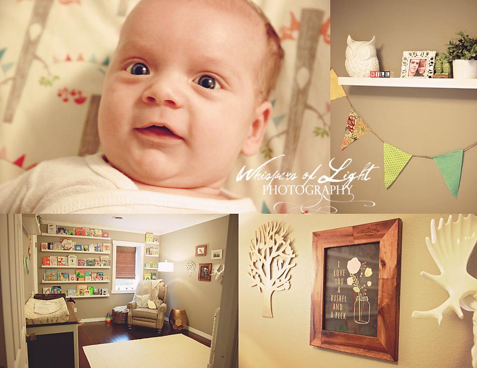 Will's Nursery - May '146