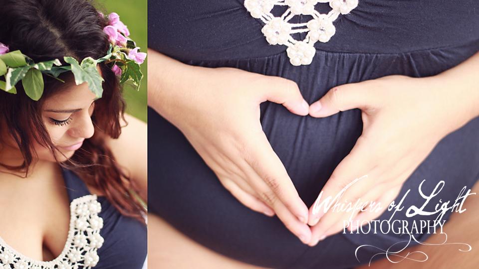 Alex Maternity