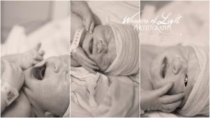 Eila's Birth - Nov '141